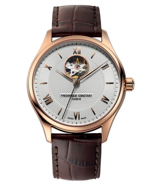 Đồng hồ Frederique Constant Classics Heart Beat FC-310MV5B4