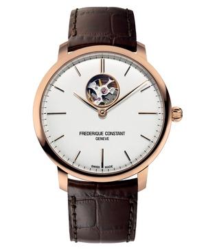 Đồng hồ Frederique Constant Slimline FC-312V4S4