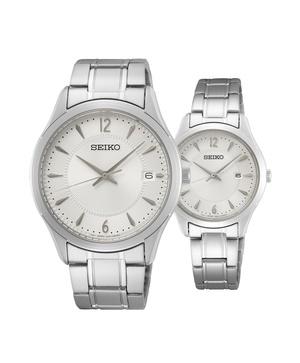 Đồng hồ đôi Seiko SUR417P1 và SUR423P1