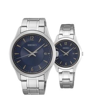Đồng hồ đôi Seiko SUR419P1 và SUR425P1