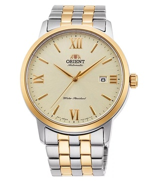 Orient Symphony 4 RA-AC0F08G10B