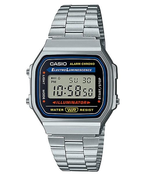Đồng hồ Casio A168WA-1DF