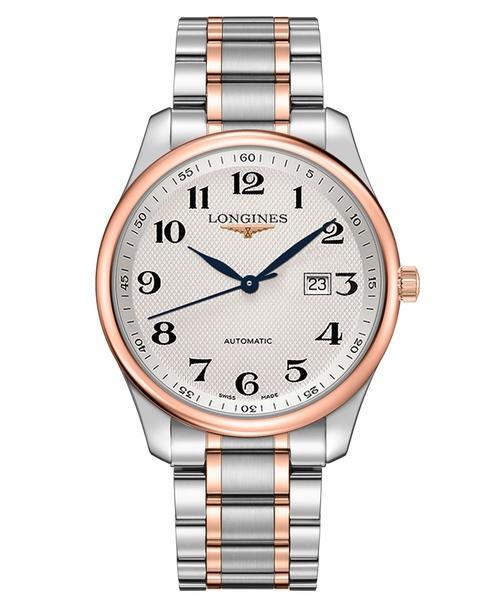 Longines Master L2.893.5.79.7