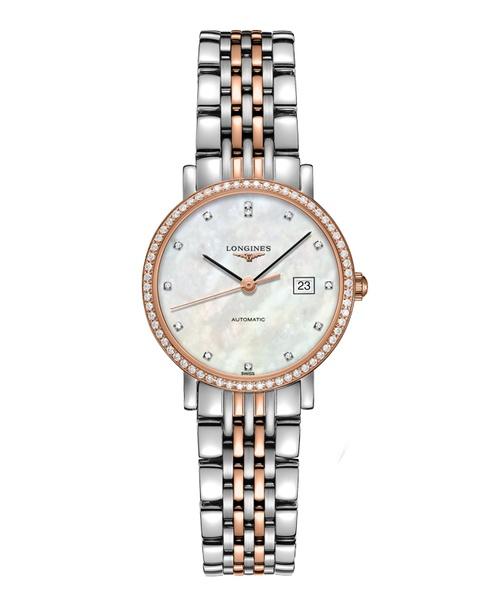 Đồng hồ Longines Elegant L4.310.5.88.7