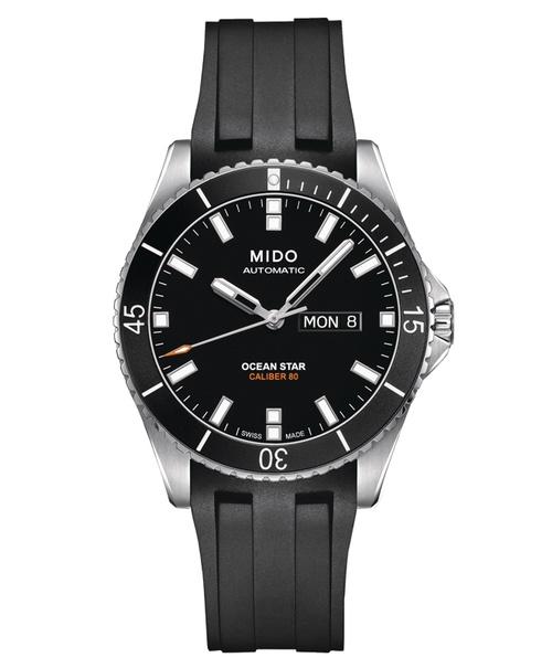 MIDO Ocean Star 200 M026.430.17.051.00
