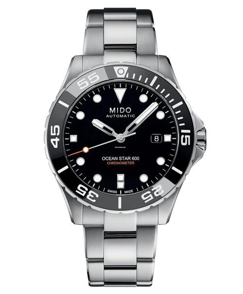 Mido Ocean Star Diver 600 M026.608.11.051.00