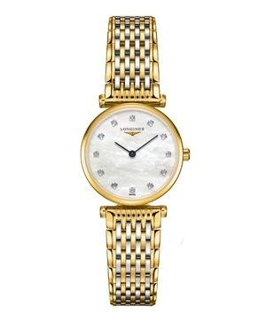 Đồng hồ Longines La Grande Classique L4.209.2.87.7