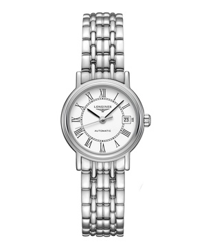 Đồng hồ Longines L4.321.4.11.6