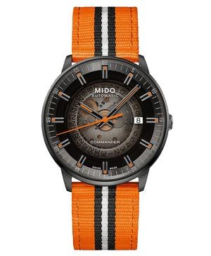 MIDO Commander Gradient Edicion Especial M021.407.37.411.01