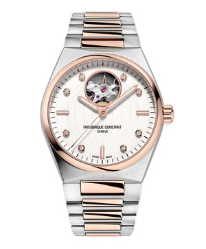 Frederique Constant Highlife Ladies Heart Beat FC-310VD2NH2B
