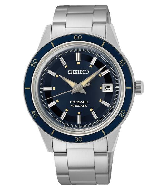 Seiko Presage Style60's SRPG05J1