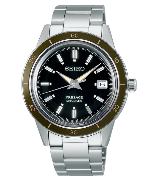 Seiko Presage Style60's SRPG07J1