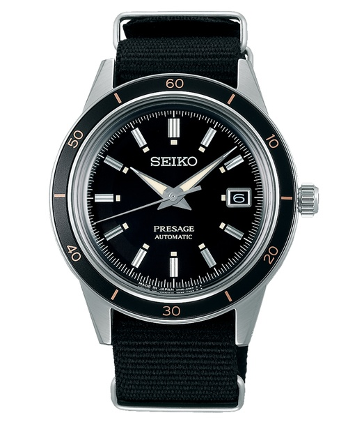 Seiko Presage Style60's SRPG09J1