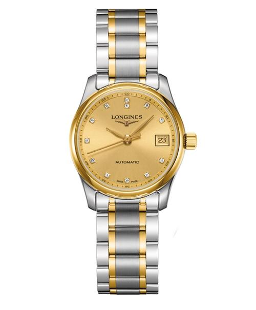 Đồng hồ Longines Master L2.257.5.37.7