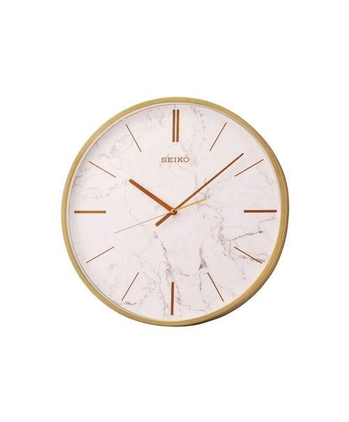 Đồng hồ treo tường Seiko QXA760GN