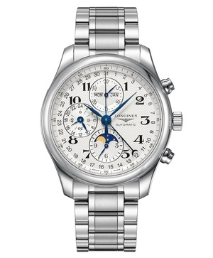 Đồng Hồ Longines Master Collection L2.773.4.78.6