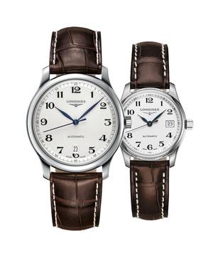 Đồng hồ đôi Longines Master L2.628.4.78.3 và L2.257.4.78.3