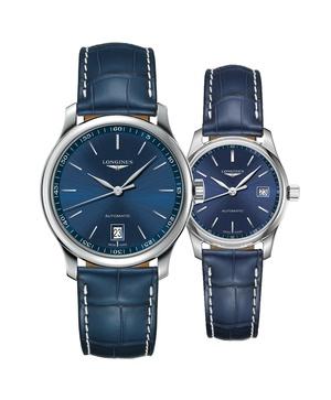Đồng hồ đôi Longines Master L2.628.4.92.0 và L2.257.4.92.0
