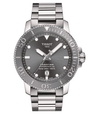 Tissot Seastar 1000 Powermatic 80 T120.407.11.081.01