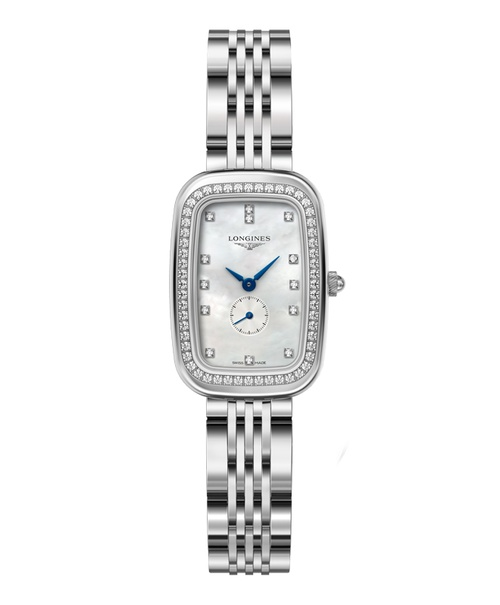 Longines Equestrian Collection Boucle L6.141.0.87.6