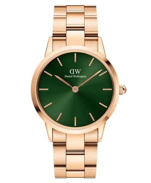 Daniel Wellington Iconic Link Emerald DW00100419