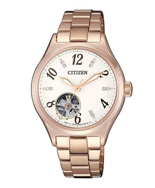 Citizen Automatic PC1002-85A