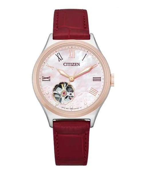 Citizen Automatic PC1008-11Y