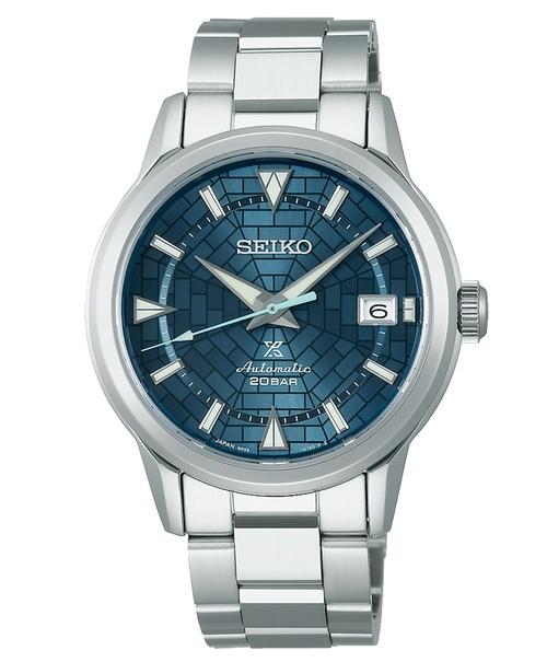 Seiko Prospex 140th Anniversary Limited Edition SPB259J1