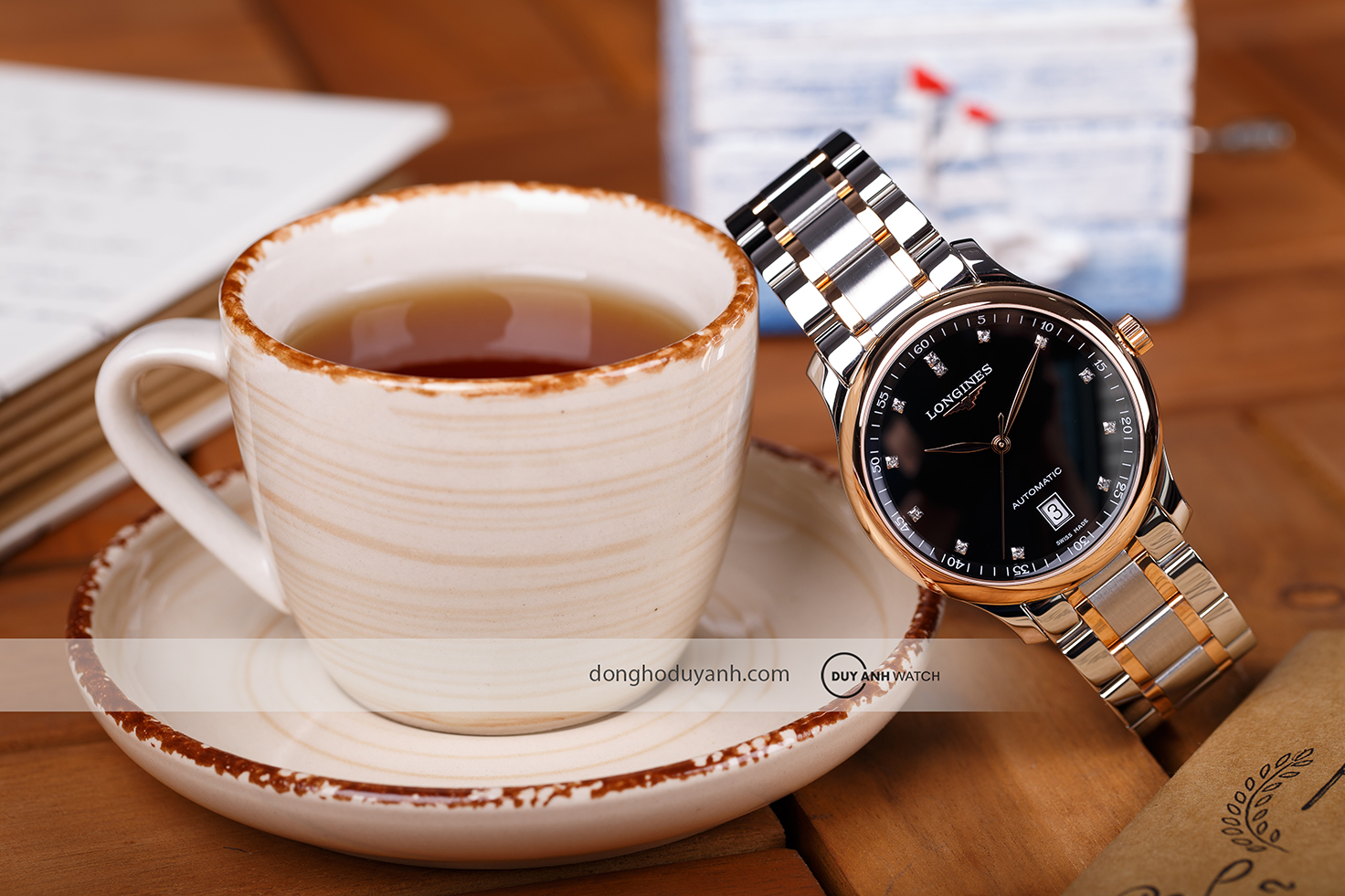 Đồng Hồ Longines Master Collection L2.628.5.59.7