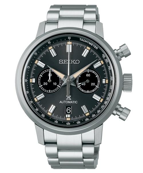 Seiko Prospex Speedtimer SRQ037J1