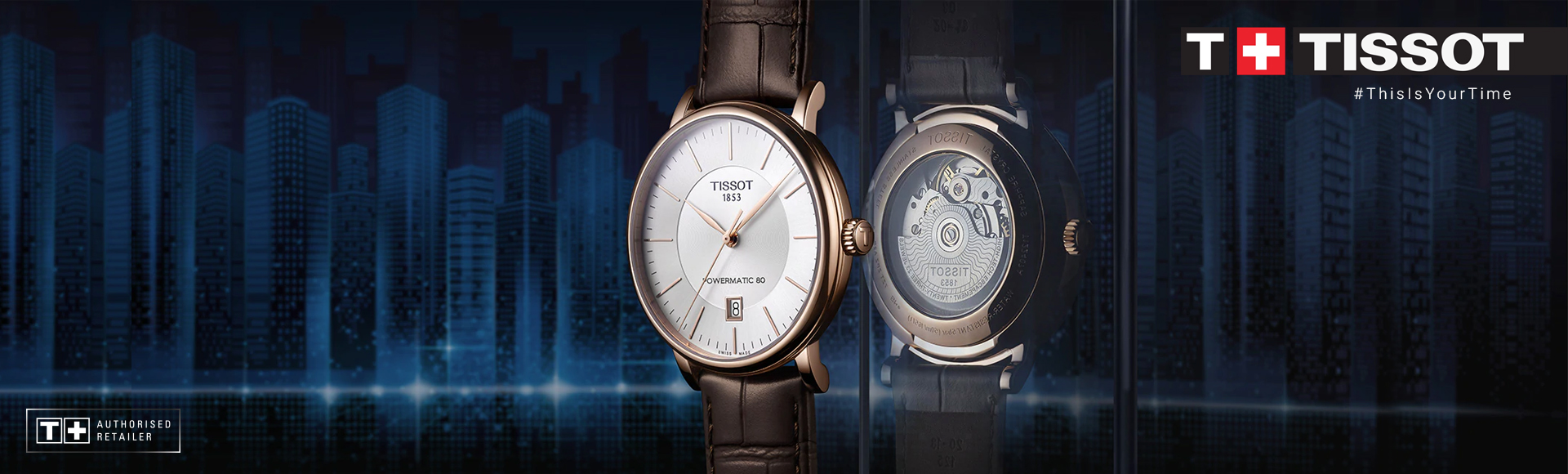 Tissot Duy Anh