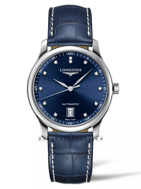 ĐỒNG HỒ LONGINES MASTER COLLECTION L2.628.4.97.0