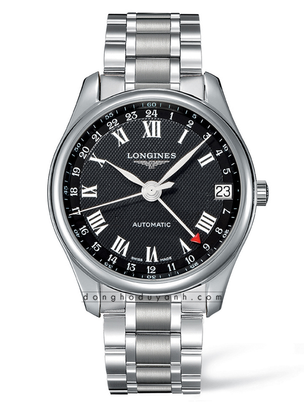 ĐỒNG HỒ LONGINES MASTER COLLECTION L2.718.4.50.6
