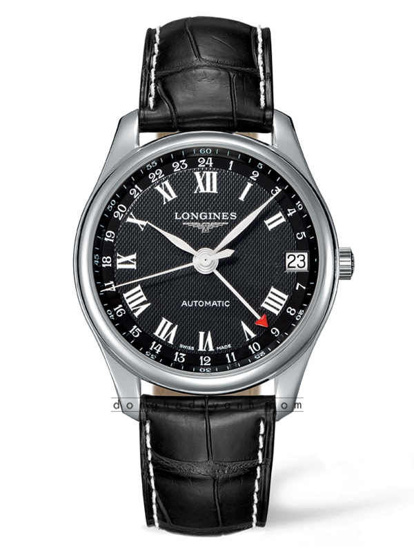 ĐỒNG HỒ LONGINES MASTER COLLECTION L2.718.4.50.7