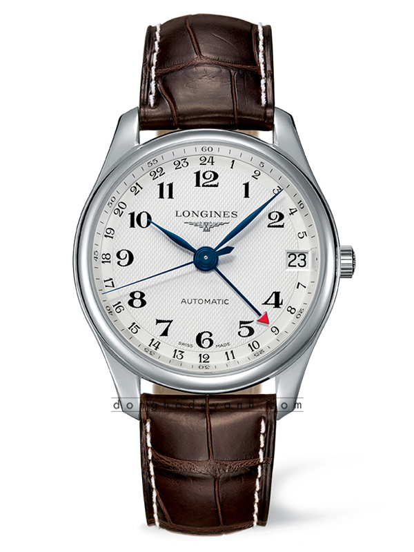 ĐỒNG HỒ LONGINES MASTER COLLECTION L2.718.4.70.3