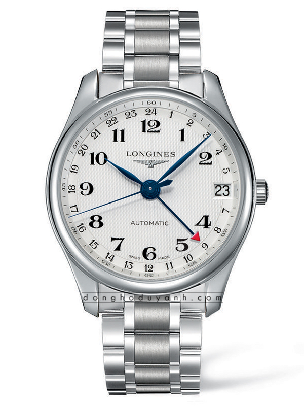 ĐỒNG HỒ LONGINES MASTER COLLECTION L2.718.4.70.6