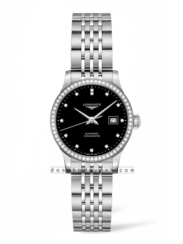 ĐỒNG HỒ LONGINES RECORD COLLECTION L2.321.0.57.6