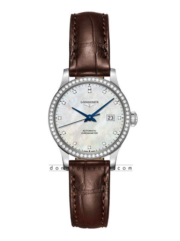 ĐỒNG HỒ LONGINES RECORD COLLECTION L2.321.0.87.2