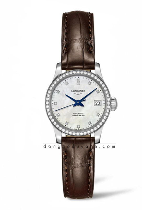 ĐỒNG HỒ LONGINES RECORD COLLECTION L2.320.0.87.2