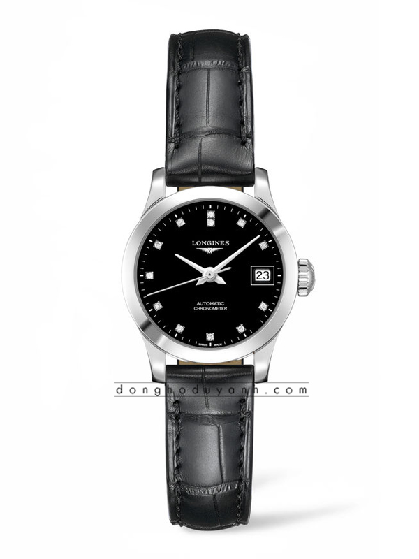 ĐỒNG HỒ LONGINES RECORD COLLECTION L2.320.4.57.2