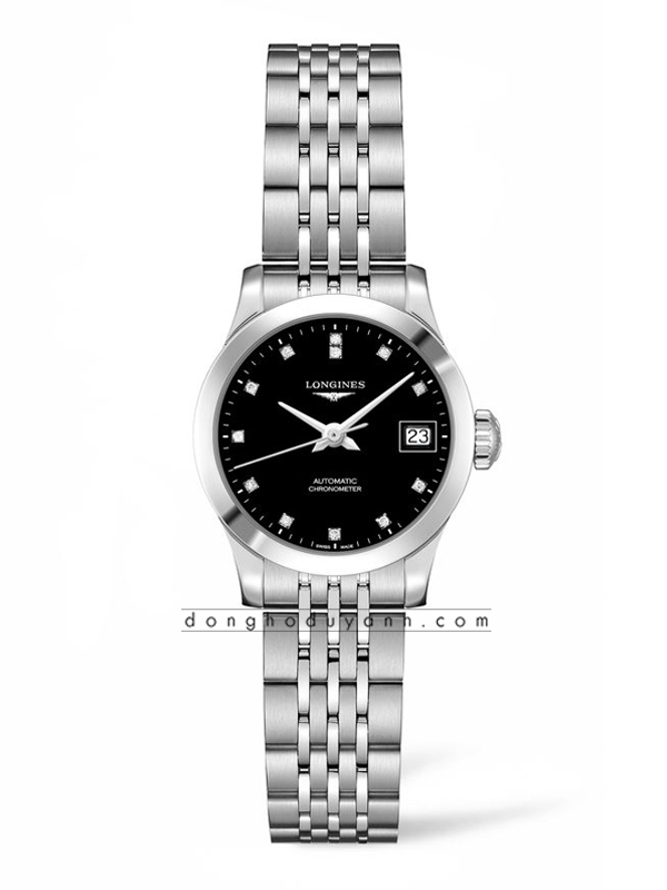 ĐỒNG HỒ LONGINES RECORD COLLECTION L2.320.4.57.6