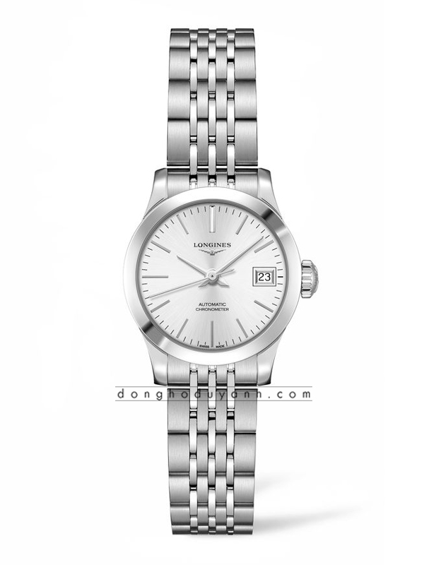 ĐỒNG HỒ LONGINES RECORD COLLECTION L2.320.4.72.6