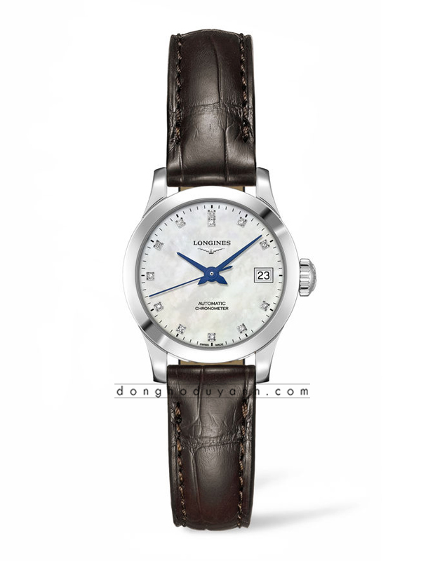 ĐỒNG HỒ LONGINES RECORD COLLECTION L2.320.4.87.2