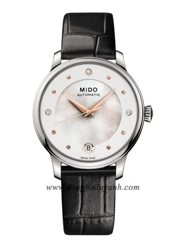 ĐỒNG HỒ MIDO BARONCELLI LADY DAY & NIGHT M039.207.16.106.00