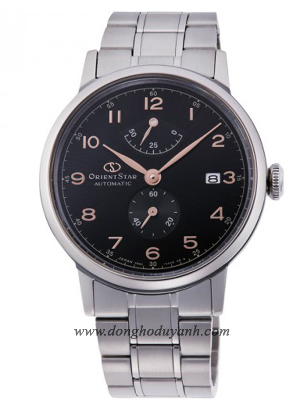 ĐỒNG HỒ ORIENT HERITAGE GOTHIC RE-AW0001B00B