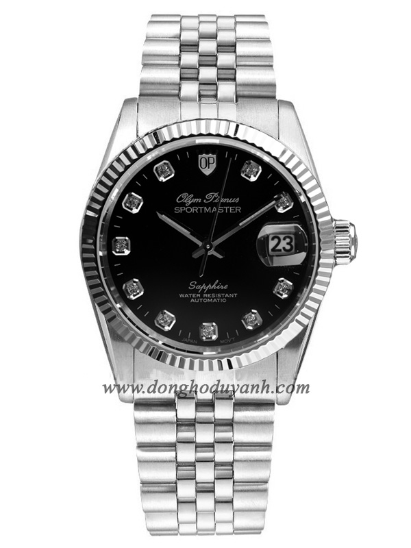 Đồng Hồ Olym Pianus Sportmaster Datejust OP89322AS-D