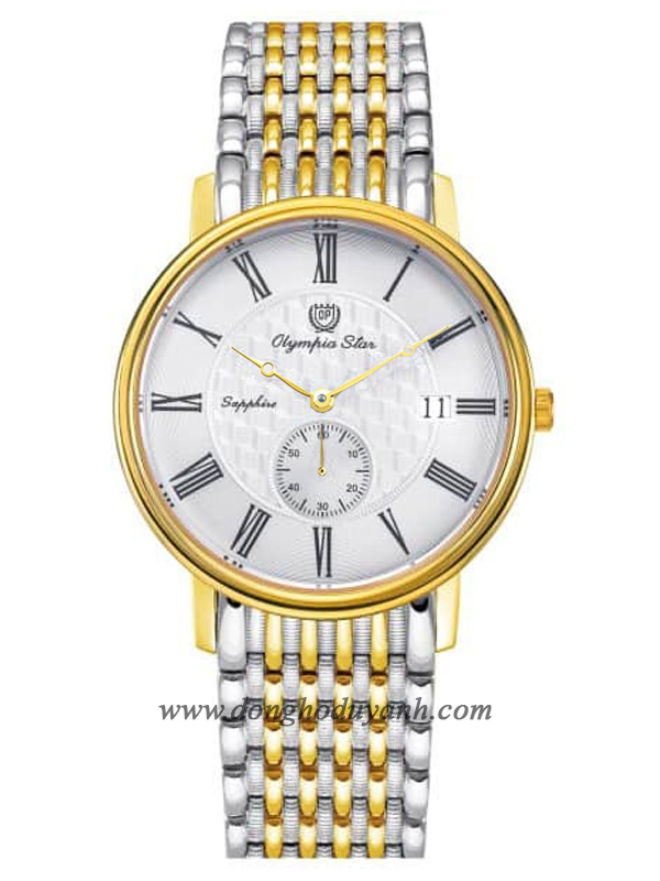 Đồng Hồ Olympia Star Classique OPA580501-04MSK-T