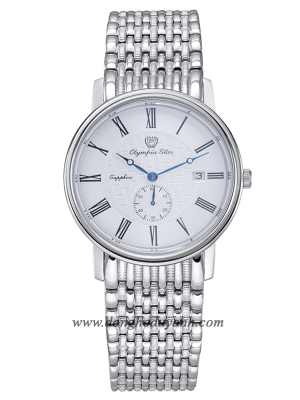 Đồng Hồ Olympia Star Classique OPA580501-04MS-T