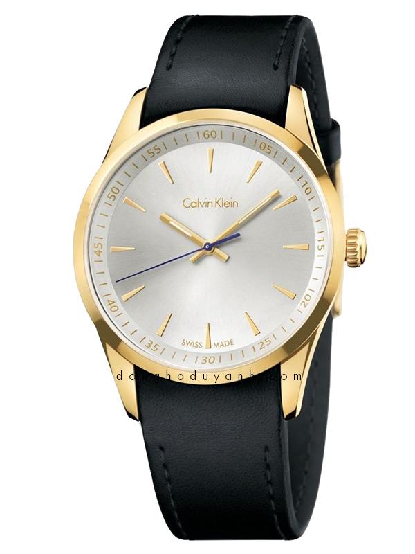 Kết quả hình ảnh cho Đồng hồ Calvin Klein bold