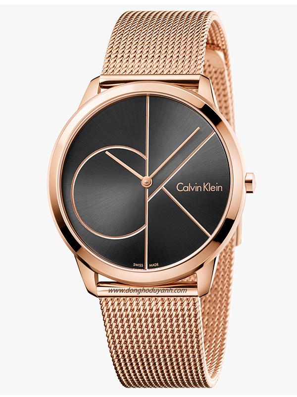 đồng hồ ck
